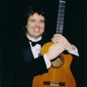 Jeff Scott Wedding Guitarist / DJ / Jazz Groups - Classical Guitarist / Wedding DJ in Orlando, Florida