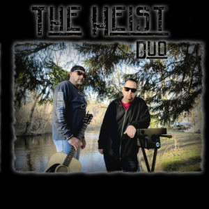 The Heist: Acoustic Duo - Acoustic Band in Midland Park, New Jersey