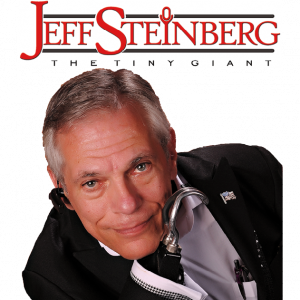 Jeff Steinberg - Motivational Speaker in Orlando, Florida