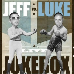 Jeff vs. Luke - Cover Band in Cincinnati, Ohio