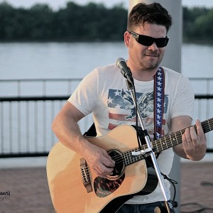 Jeff Wildman Hardesty - Singer/Songwriter in Owensboro, Kentucky