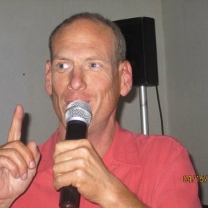 Jeff Zaret - Corporate Comedian in Mission Viejo, California