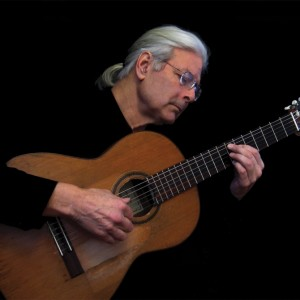 Jeffrey Briggs - Classical Guitarist in Los Angeles, California