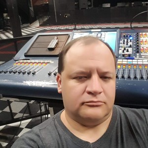 Jeffrey Fischer - Sound Technician in Catoosa, Oklahoma