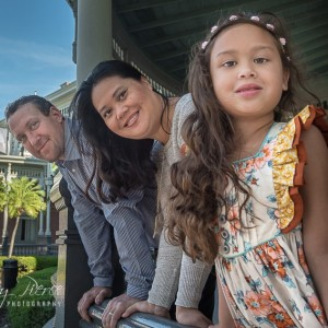Jeffrey Pierce Photography - Portrait Photographer in Brandon, Florida