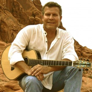 Jeffrey Pine - Singing Guitarist / Wedding Musicians in Santa Barbara, California