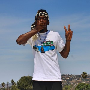 JelaniDhartist - Hip Hop Dancer in Los Angeles, California