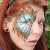J.E.M. Special Events & Beauty - Face Painter / Fine Artist in Ferndale, Washington
