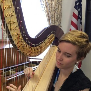 JEMHarp - Harpist / Celtic Music in Yorba Linda, California