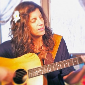Jen Havens Romanat - Children's Music in Providence, Rhode Island