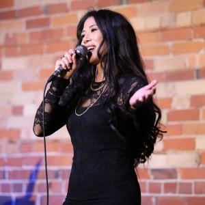 Jen Sakato - Stand-Up Comedian in Toronto, Ontario