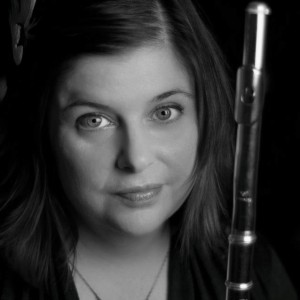 Jen Smith, Flutist - Flute Player in Chicago, Illinois