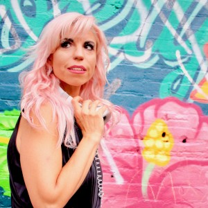 Jen Urban - Wedding DJ / Rock & Roll Singer in Brooklyn, New York