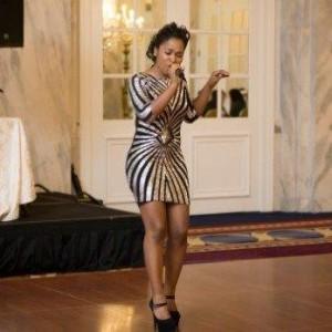 Jenae LäRoi - Soul Singer in Lansdowne, Pennsylvania