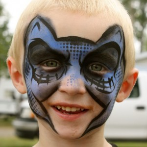 Jenkins Face painting & Airbrush Tattoo's - Face Painter / College Entertainment in Huntingdon, Pennsylvania