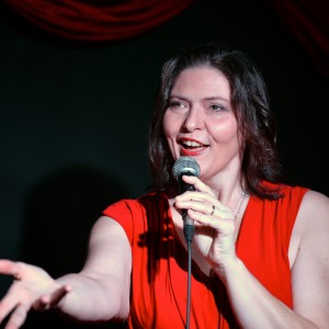 Jenn Hayward - Stand-Up Comedian in Ottawa, Ontario