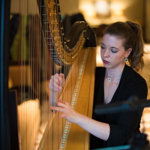 Jenna Hunt Music - Harpist / Jazz Pianist in Denver, Colorado