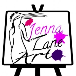 Jenna Lane Art - Caricaturist in Frederick, Maryland