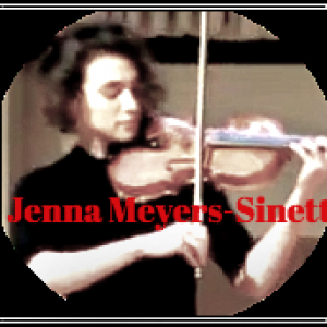 Jenna Meyers-Sinett - Violinist in Daytona Beach, Florida