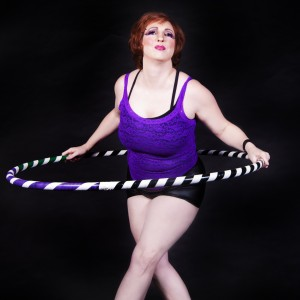 Jennabee Hoops - Hoop Dancer in Ephrata, Pennsylvania