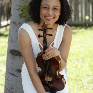 Jenni Asher - Violinist in North Hollywood, California