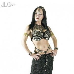 Jennifer Anya Imashev - Belly Dancer in Pittsburgh, Pennsylvania