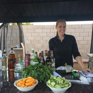 Professional Bartending with Jen - Bartender / Holiday Party Entertainment in Anaheim, California