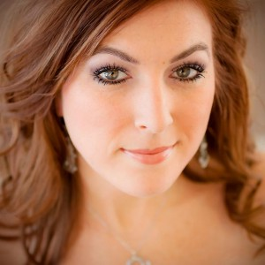 Jennifer Cherest Soprano - Opera Singer in Washington, District Of Columbia