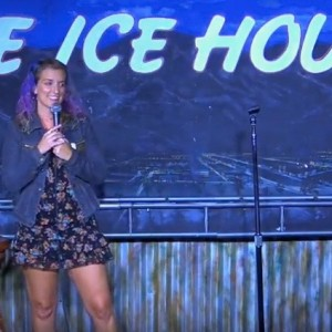 Jennifer Gable - Comedian / College Entertainment in Los Angeles, California