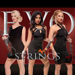 EVO Electric Strings - Corporate Entertainment / Interactive Performer in Las Vegas, Nevada