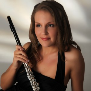 Jennifer M. Gosack, Flutist - Flute Player in Chicago, Illinois
