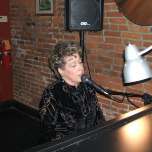 Jennifer M. Jolls, Pianist - Keyboard Player in Phoenix, Arizona