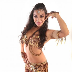 Bellydance By Jennifer Inc. - Middle Eastern Entertainment / Princess Party in Orlando, Florida