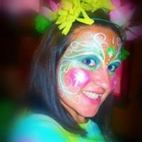 Jennifer Rose Art - Face Painter in Swansea, Massachusetts