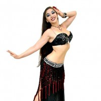 Jennifer Trieste - Belly Dancer / Female Model in Safety Harbor, Florida