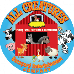 All Creatures Barnyard Entertainment - Petting Zoo / Pony Party in Winnsboro, Texas
