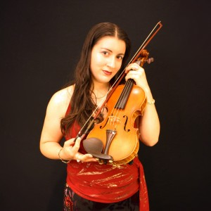 Jennifer's Romances & Weddings - Violinist / Strolling Violinist in Chicago, Illinois