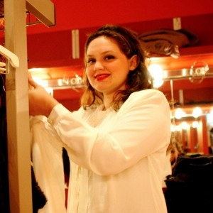 Jenny Aldred - Opera Singer in Las Cruces, New Mexico