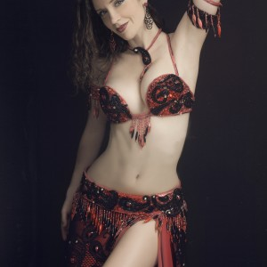 Jenny Etain, Turkish Belly Dancer - Belly Dancer in Cleveland, Ohio
