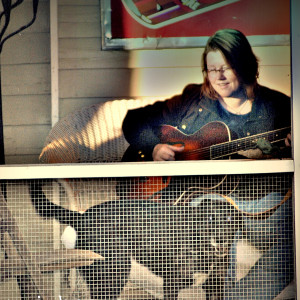 Jenny Johnson - Singer/Songwriter in Normandy, Tennessee
