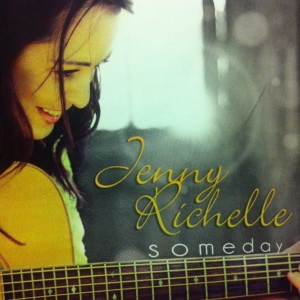 Jenny Richelle - Singer/Songwriter in Oklahoma City, Oklahoma
