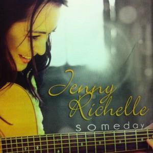 Jenny Richelle
