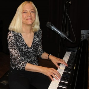 Jenny Thornton Show - Singing Pianist in Rosemount, Minnesota