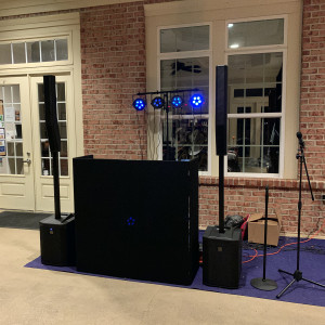 Jenny's DJ Entertainment - DJ / Tea Party in Raleigh, North Carolina