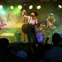 Jerad Harness and Blackgrass - Country Band in Quincy, Illinois