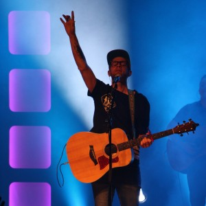 Jeremiah Mohr - Praise & Worship Leader / Christian Speaker in Rosenberg, Texas