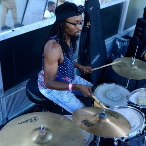 Jeremy Caesar - Drummer in Lanham, Maryland