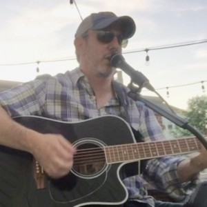 Jeremy Davids - Rock / Soul / New Country - Acoustic - Singing Guitarist in Charlotte, North Carolina