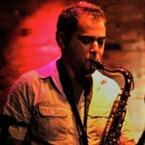 Jeremy Gorin - Saxophone Player / Woodwind Musician in Millburn, New Jersey