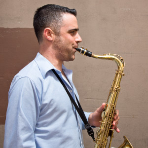 Jeremy Lappitt - Jazz Band / Saxophone Player in Los Angeles, California
